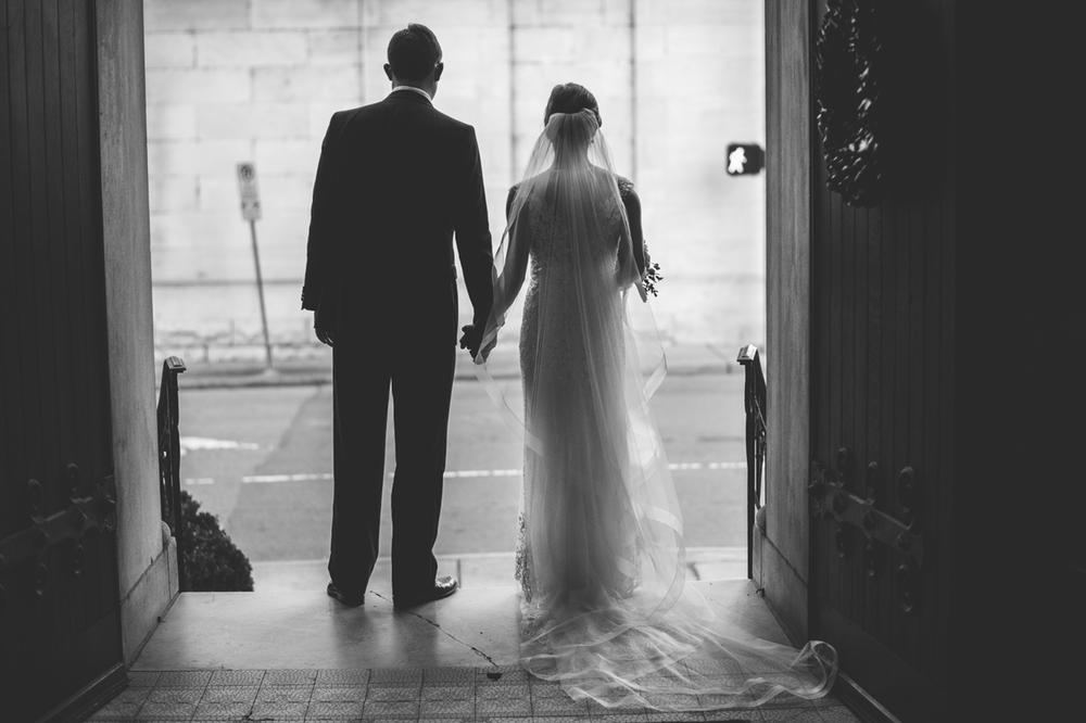 Hillwood Country Club Wedding - Nashville, TN