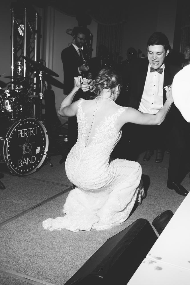 Hillwood Country Club Wedding - Nashville, TN - Coston & Co.