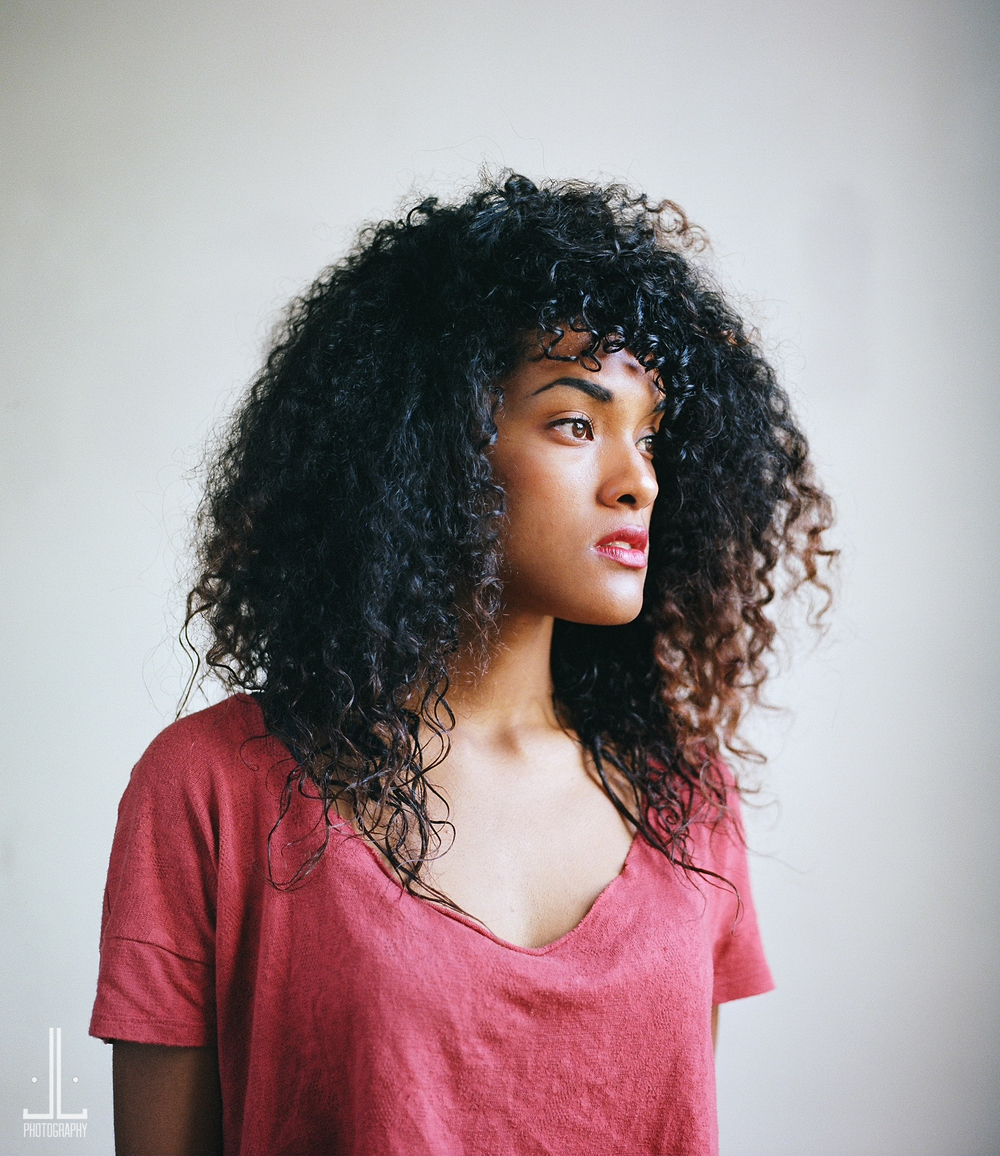 Model: Kianah Stover. Hasselblad 500c with 80mm Zeiss 2.8 on Kodak Portra 400asa