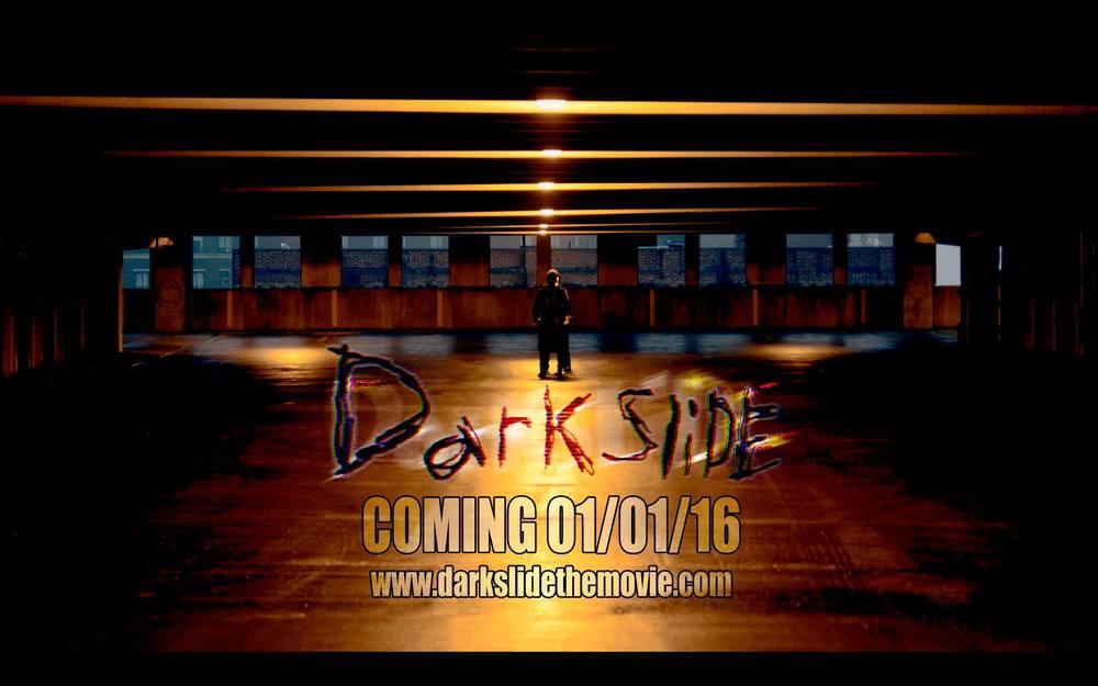 DARKSLIDE - Coming 01/01/16
