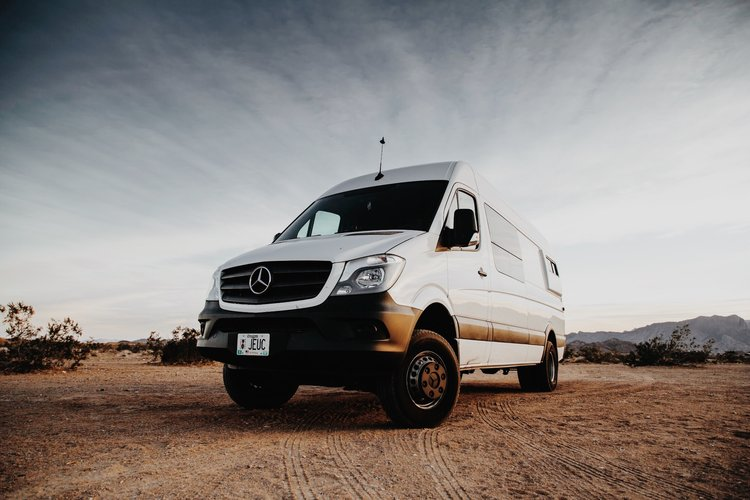 How Much Does It Cost To Convert A Sprinter Van 2018 Dynamo