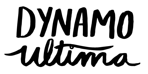 Dynamo Ultima | Branding, websites, workshops & beyond.