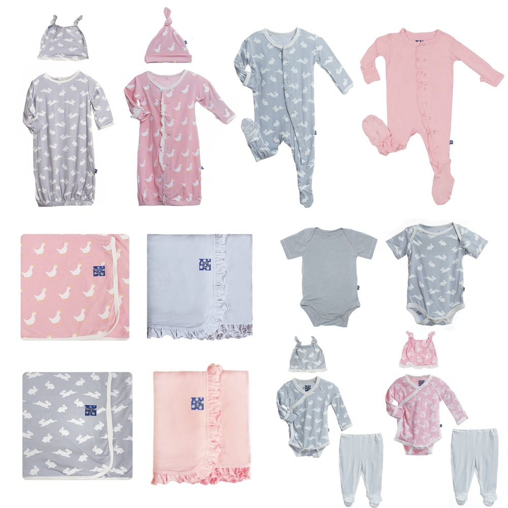 KicKee Pants Newborn Essentials — KicKee Pants