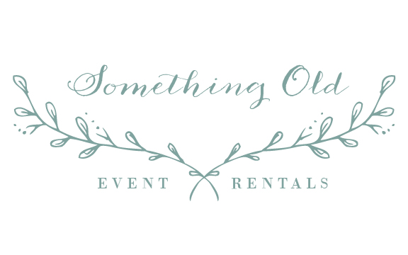 Something Old Event Rentals