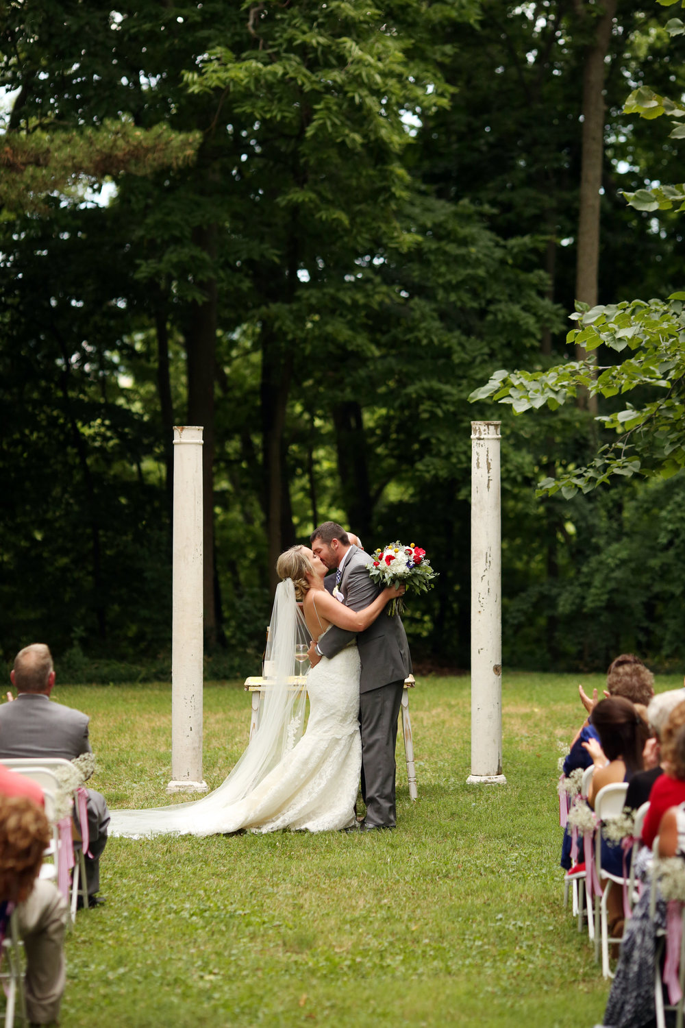 Something Old Event Rentals - Schilling Photography - Pettingill-Morron House