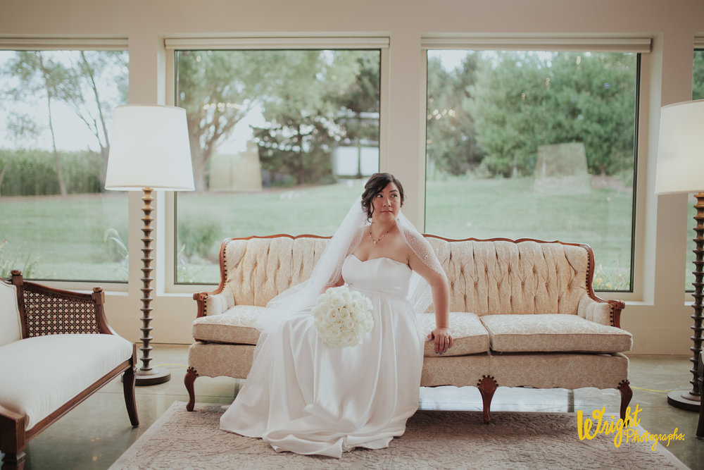 Something Old Event Rentals - Pear Tree Estate - Wright Photographs