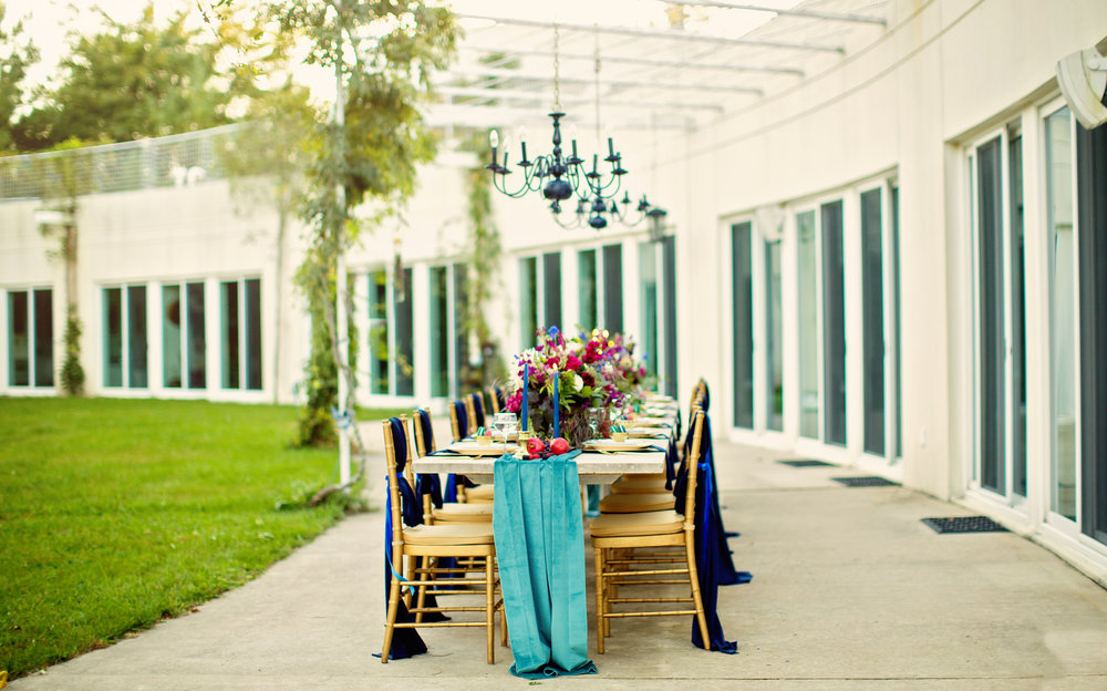 Something Old Event Rentals - Kaula Marie Photography - Southern Magnolia Events - Prairie Glass House - Champaign, IL weddings