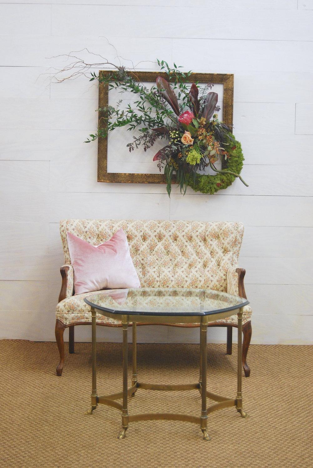 Spring Look 2017  - Spruce Rentals