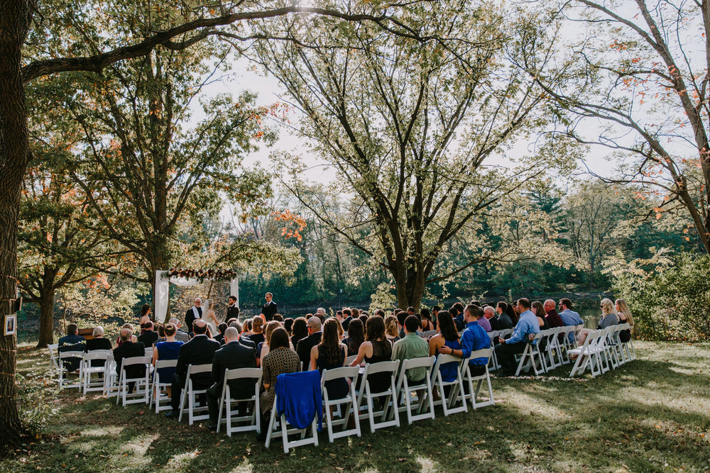 Victoria & Jonathan - Spruce Rentals, Meredith Washburn Photography, Pear Tree Estates, Pollen & Pastry, Embellish Lettering, Letters from Linds and more!