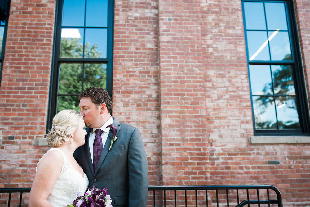 Industrial Romance 2017 - Trailside Event Center, Peoria Heights, IL