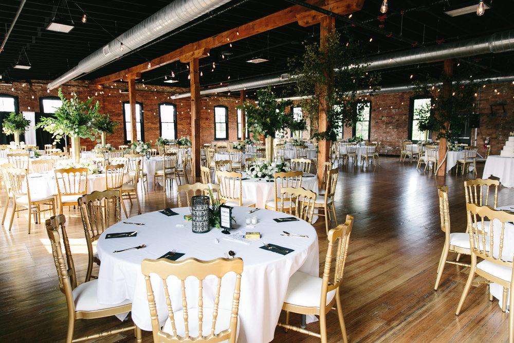 Spruce Wedding Rentals