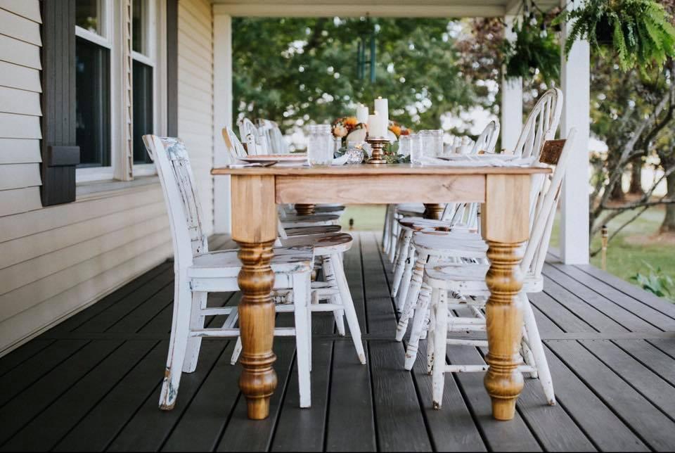Spruce Rentals