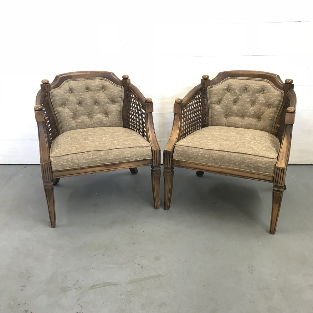Frederick Chairs