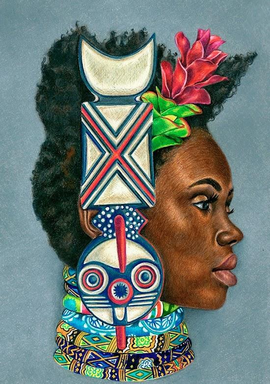 Josh-Sessoms-Art-Afromuse-Serenity-IV - Aisha Jemila.jpg
