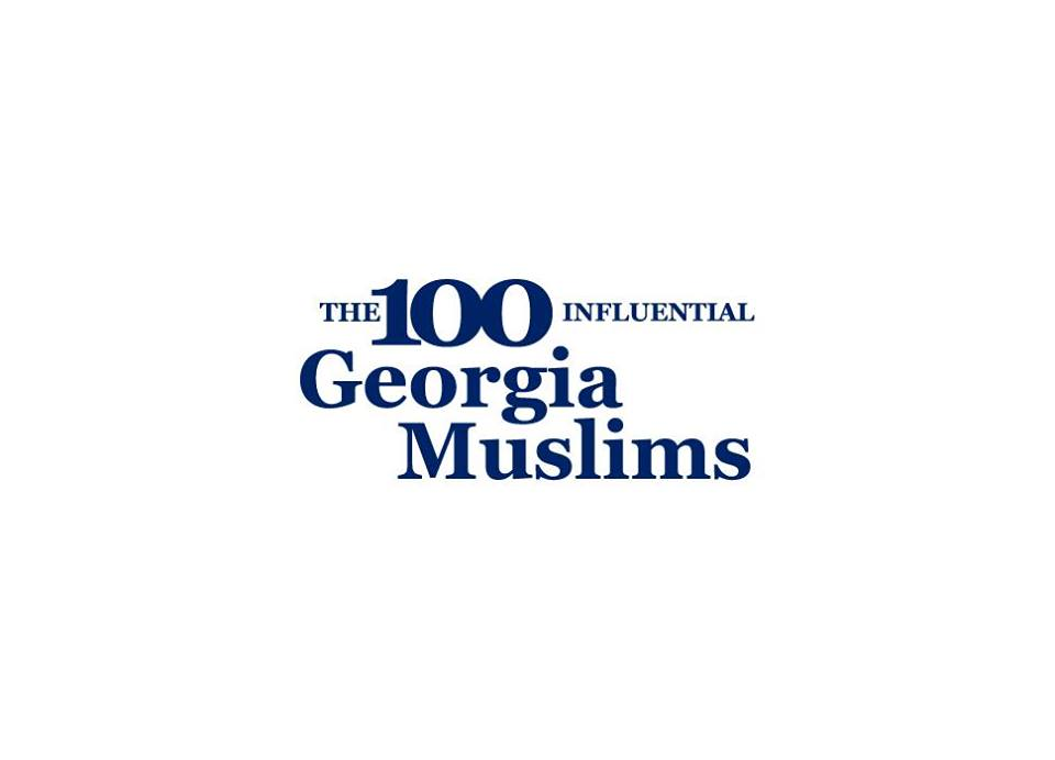 100 Influential Georgia Muslims