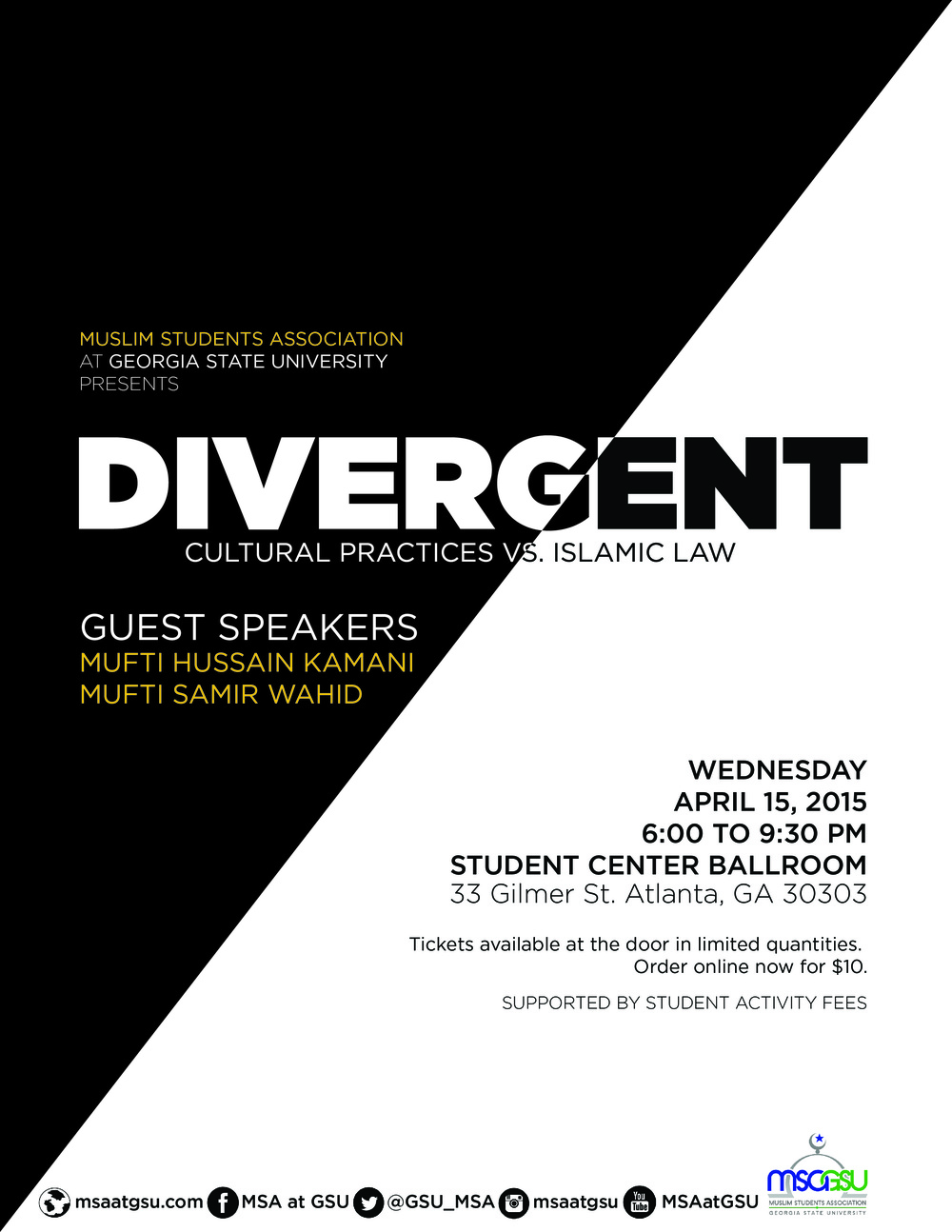 Divergent: Cultural Practices vs Islamic Law