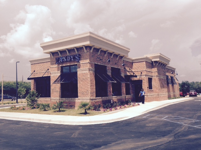 Zaxby's in Mobile, AL