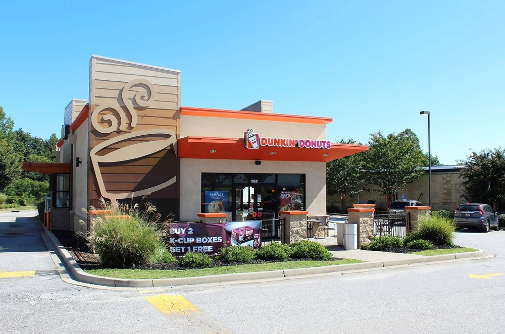 Dunkin Donuts  – Easley, SC