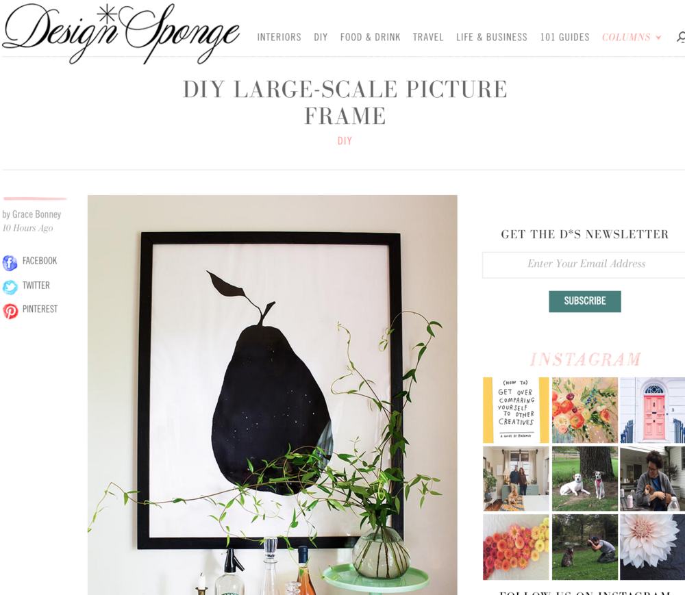 KellyLeeDesign-press-design-sponge-featuring-pear-illustration.png