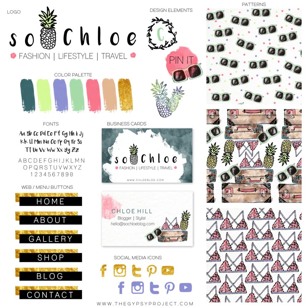 branding-kit-blog-blogger-design-graphic-art-custom-illustration-business-card-logo-font-pattern