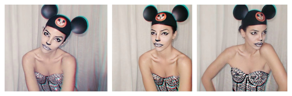 halloween-makeup-mua-sfx-costume-cosplay-diy-gothic-mickey-mouse-disney