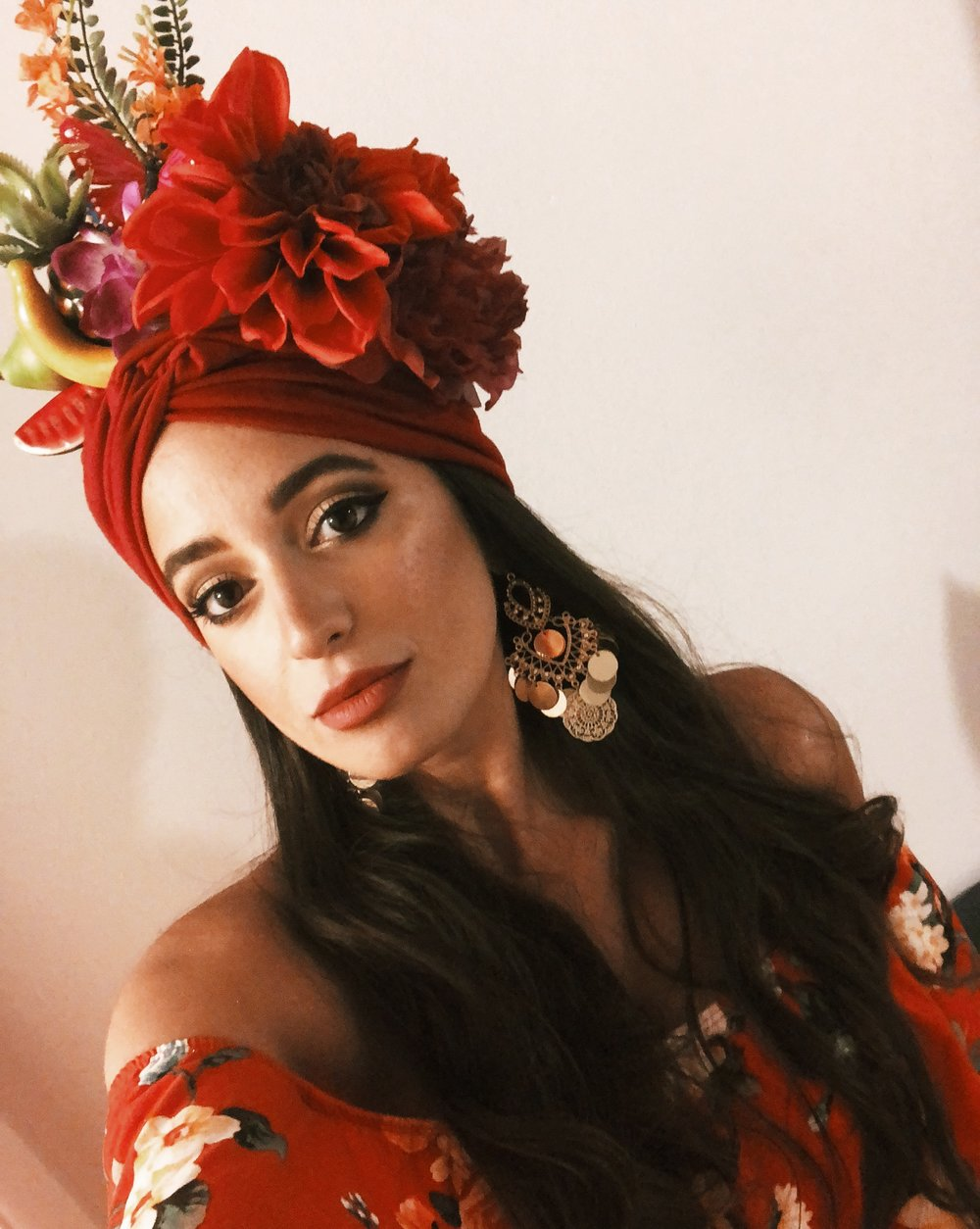 carmen-miranda-caribbean-queen-fruit-chiquita-banana-carnival-festival-tropical-halloween-makeup-mua