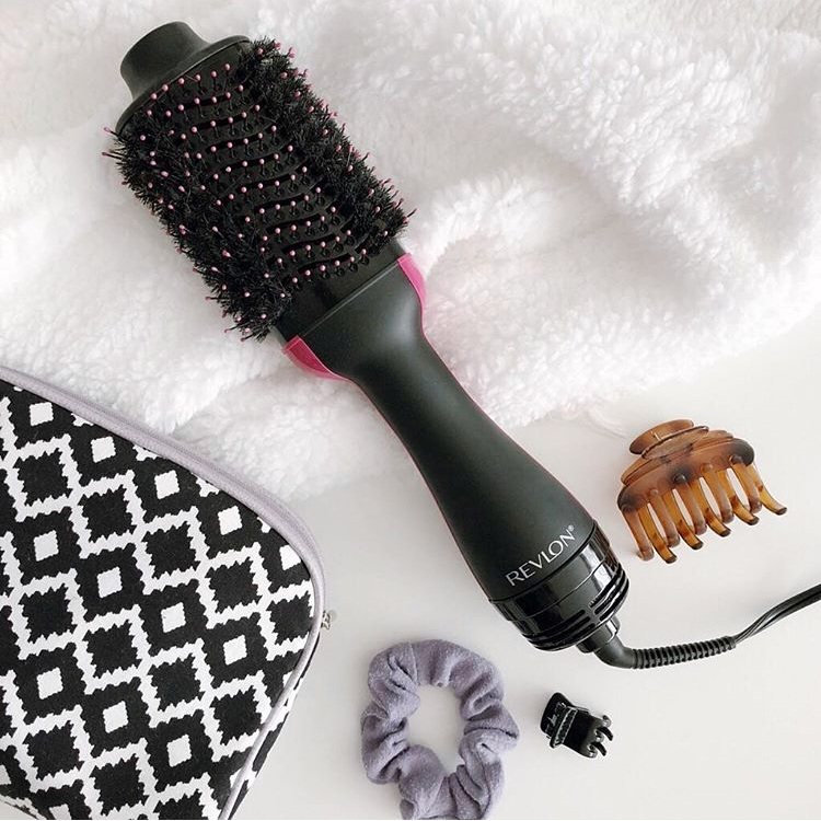 all time favorite products the weekend gypsy revlon hair dryer styler