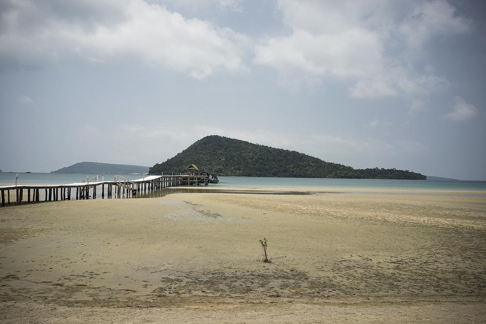 Eco Sea Dive Resort
