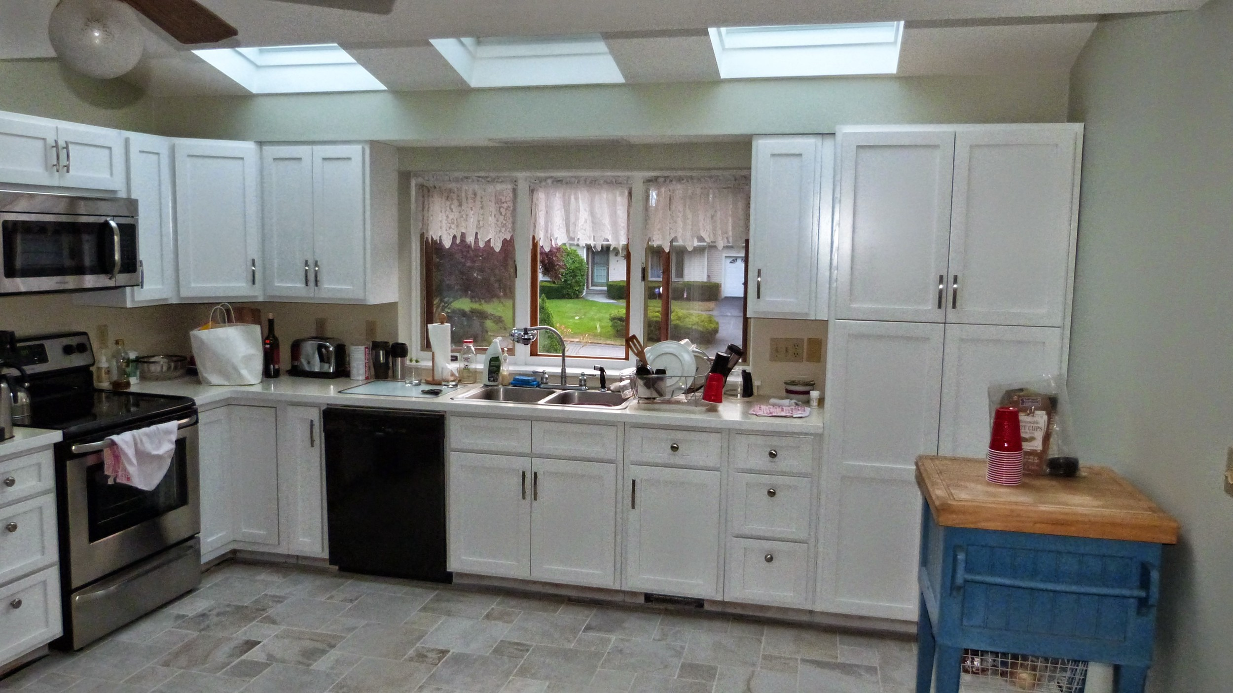 Kitchen Facelift Kitchen Remodels Carolina Customized Interiors Llc