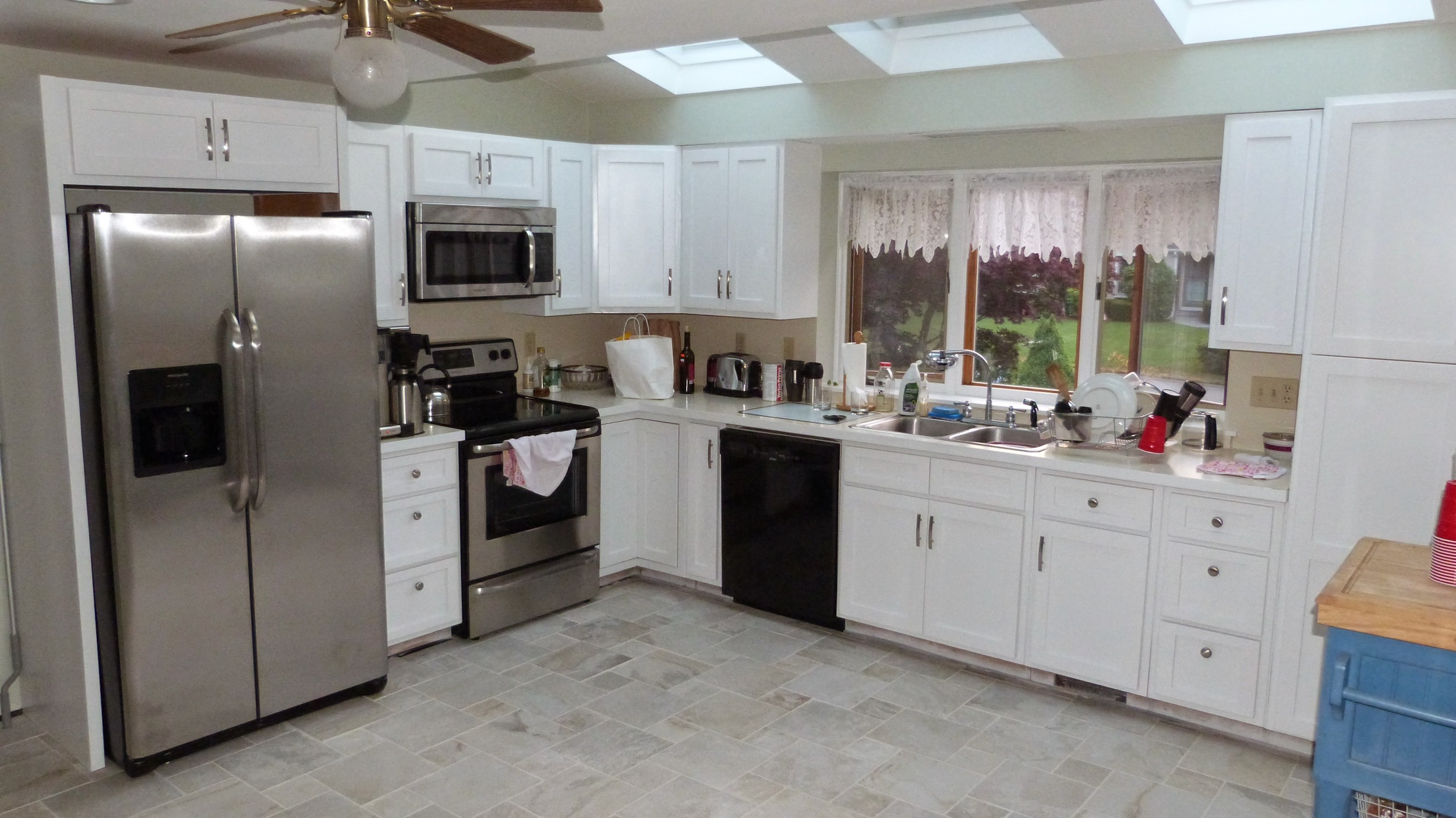 Kitchen Facelift Kitchen Remodels Carolina Customized Interiors Llc