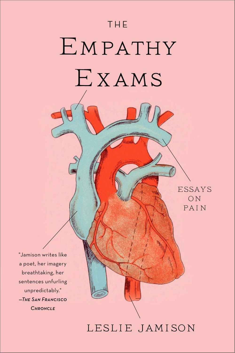 blog lindsay miller the empathy exams by leslie jamison leslie jamison s essays are the kind of ruminations that encourage readers to wander inside ideas