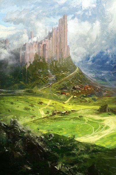 Imperitor's Citadel, Vo Riva