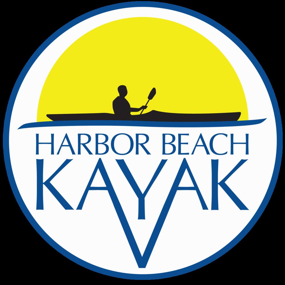 Harbor Beach Kayak
