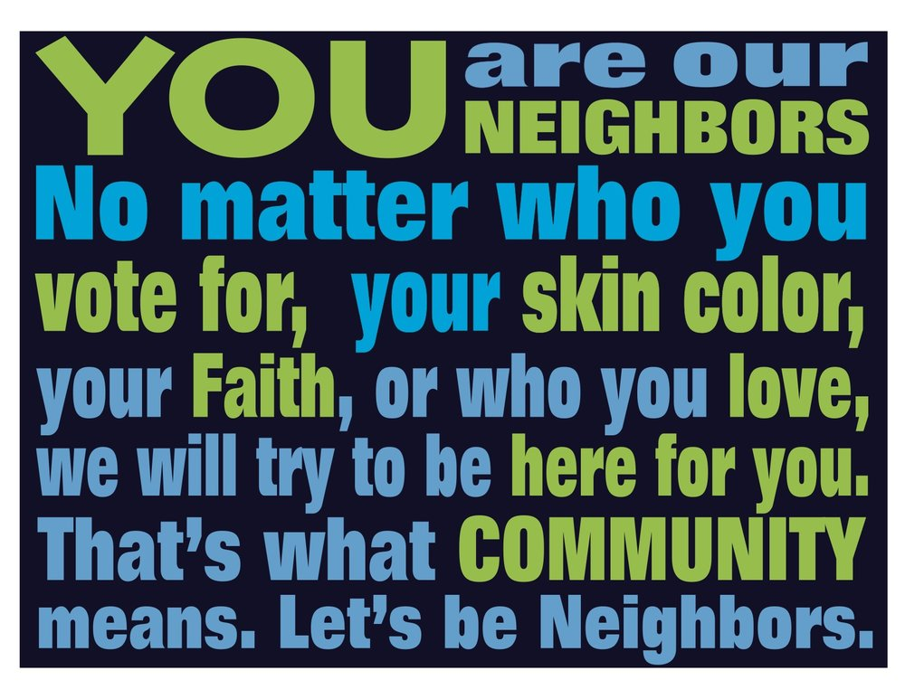 You are our neighbor.jpg