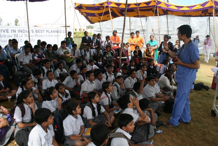 Bangalore Science Festival