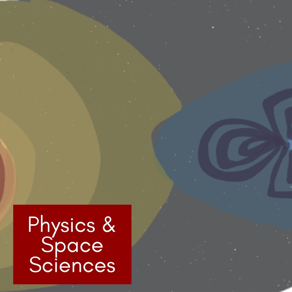 Physics & Space Science -