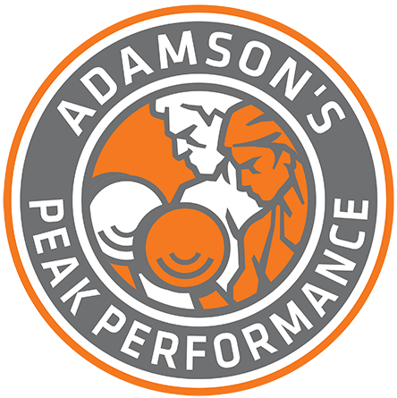 Adamson's Peak Performance