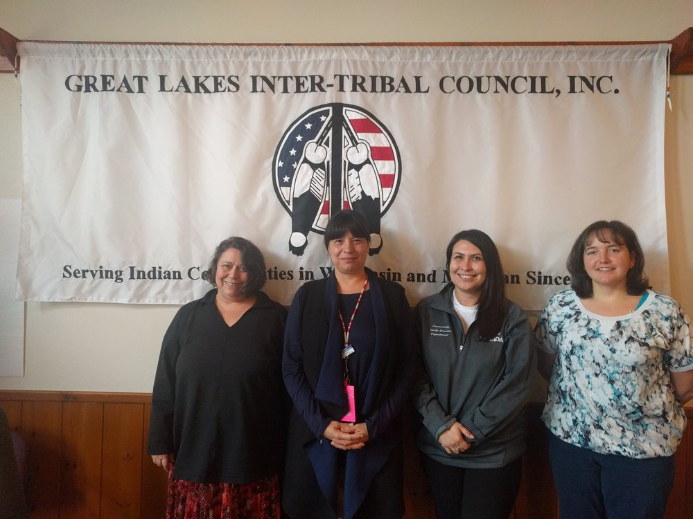 Native Breastfeeding Coalition of Wisconsin