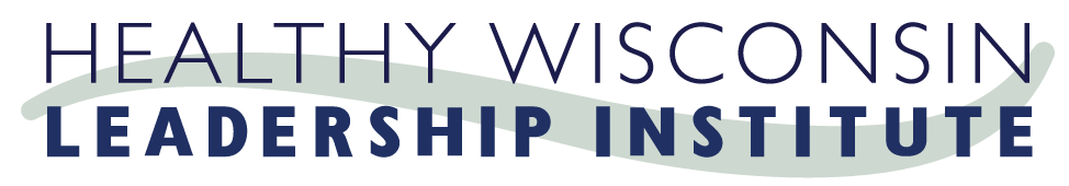 Healthy Wisconsin Leadership Institute