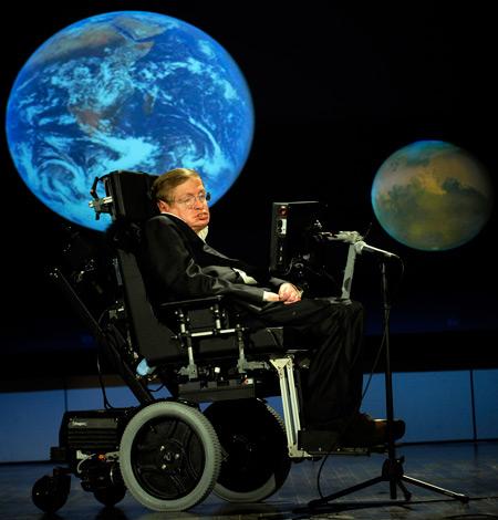 Stephen Hawking, Tech Feng.com