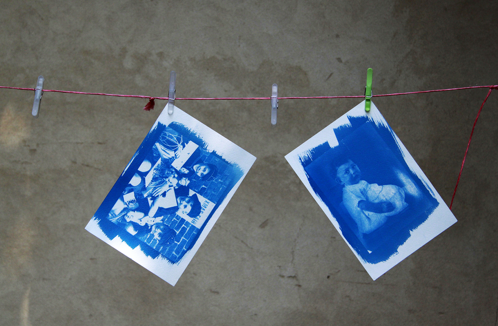 Fotosynthesis_Hackney City Farm Intergenerational Project_Cyanotype (1).jpg