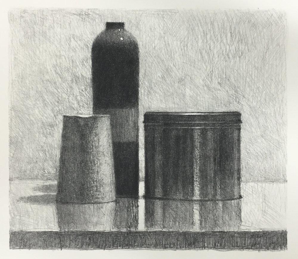 SLL3, 2016, lithograph, 55cm x 75cm, Ed. 10
