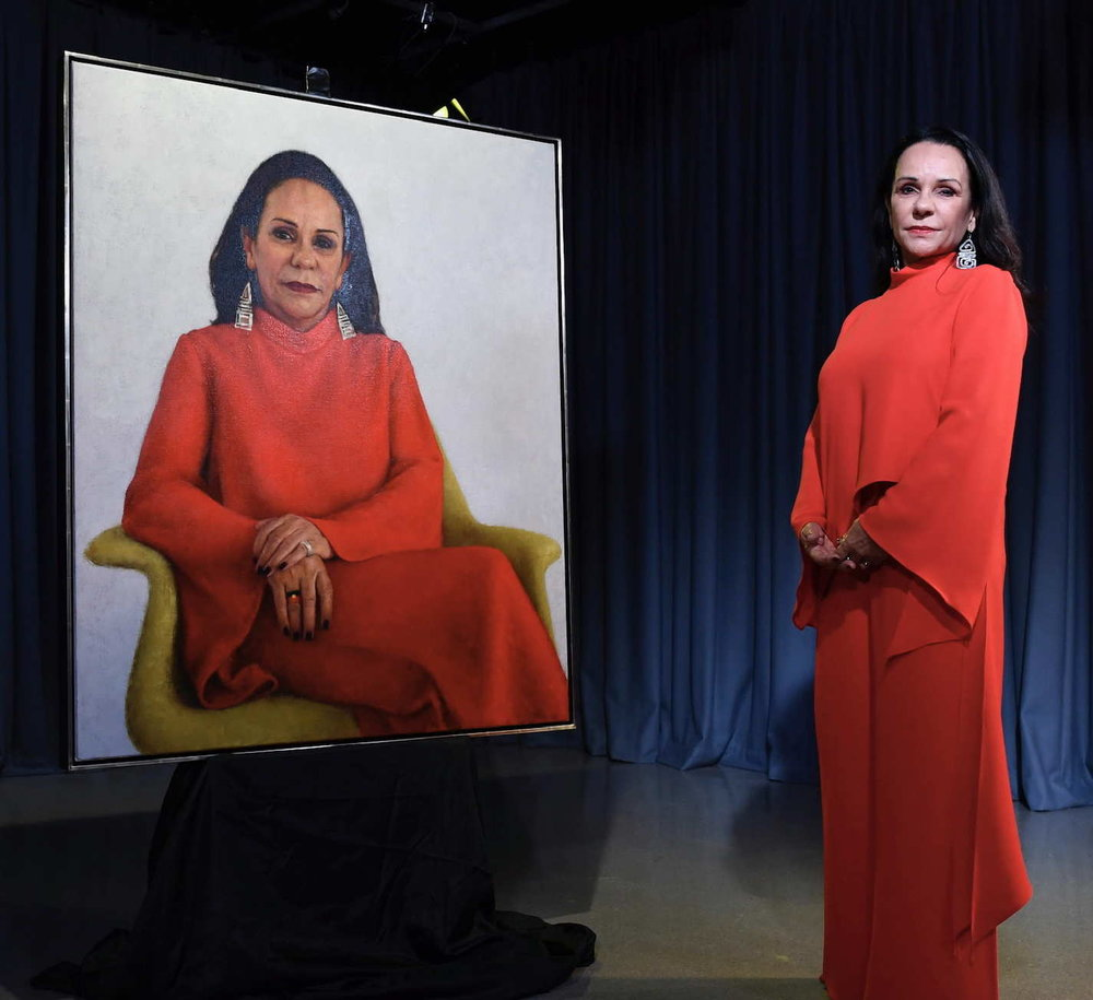 The Hon. Linda Burney MP