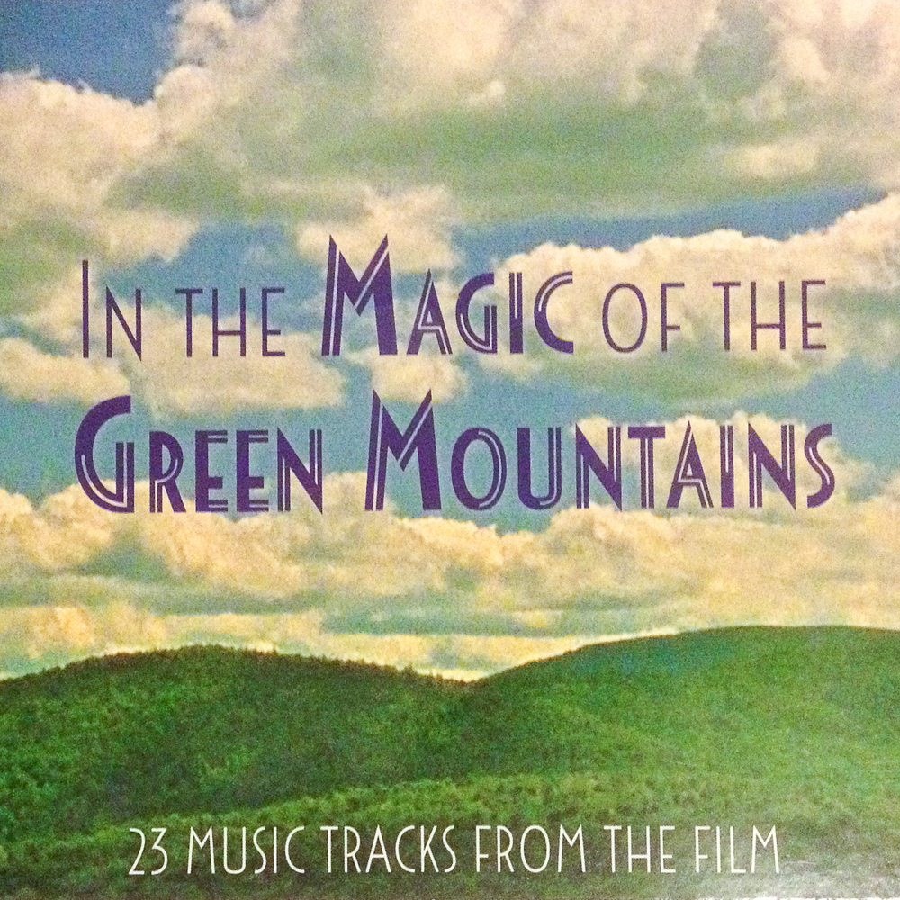 """music from """"In the Magic of the Green Mountains"""""""