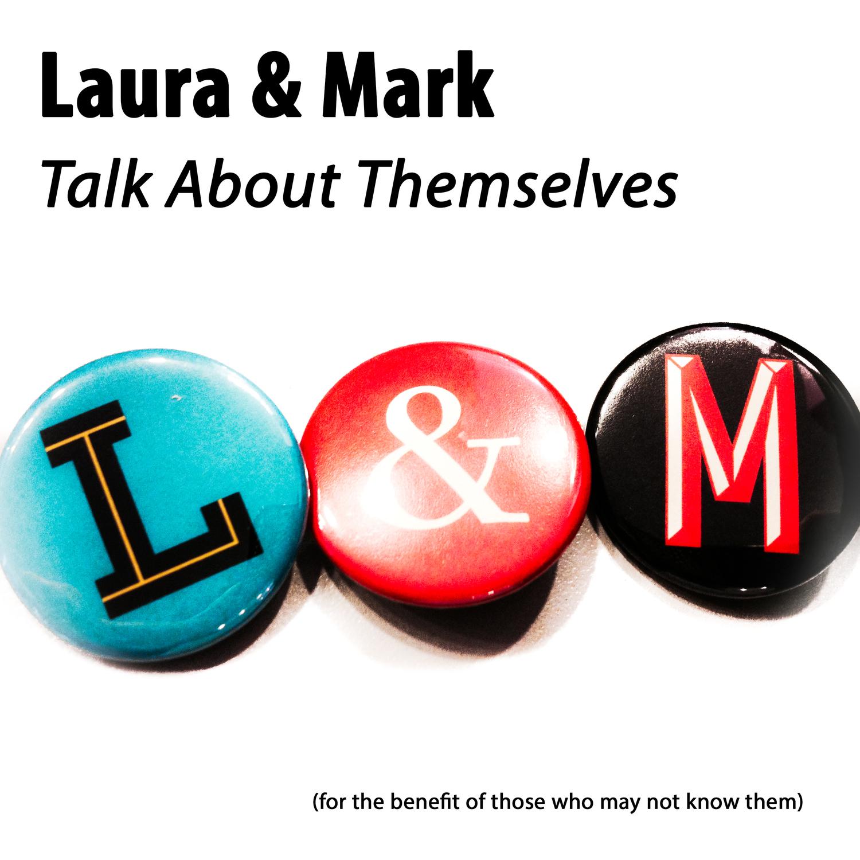 Mark & Laura's Pre-Wedding Podcast - MARK VAN ZIEGLER