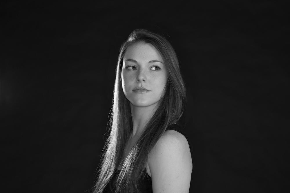 Marisa Martin, Rehearsal Director