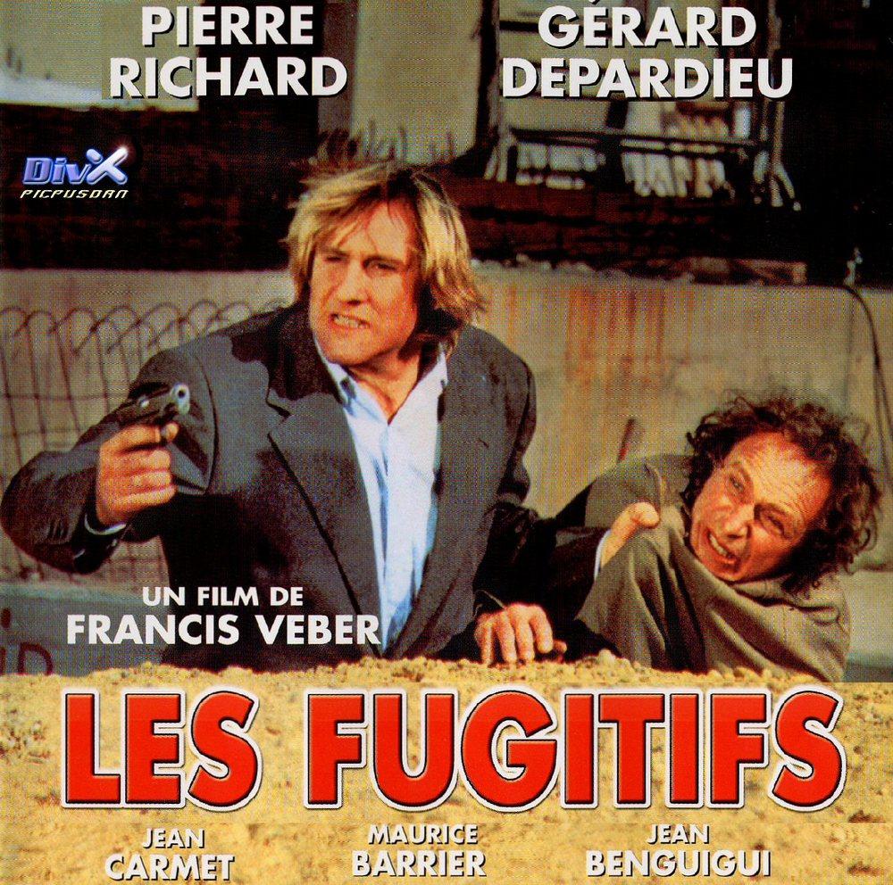 Gerard Depardieu - par dieu!