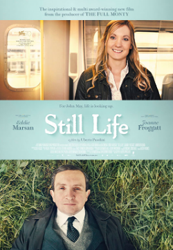 Still Life - a thought-provoking film