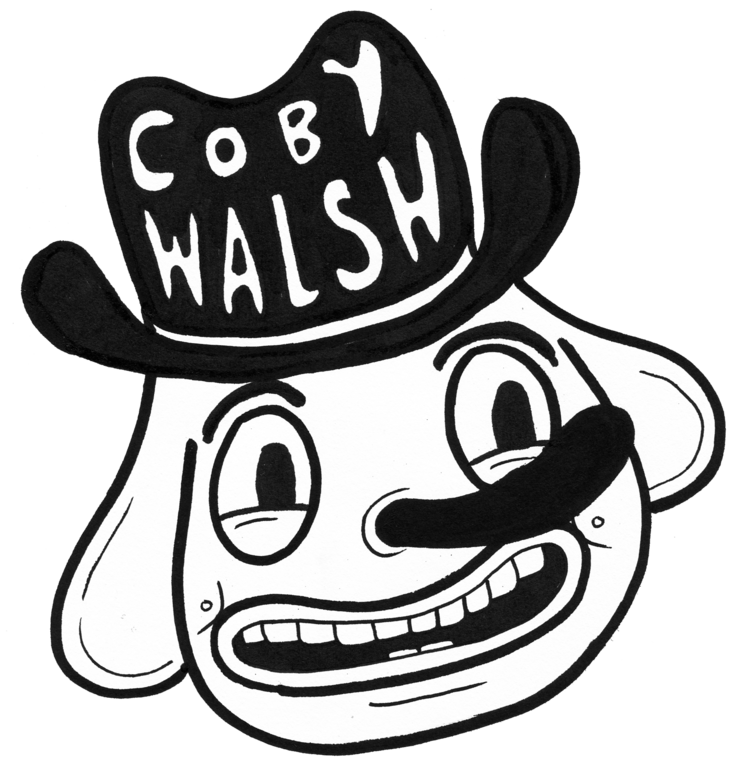 Coby Walsh