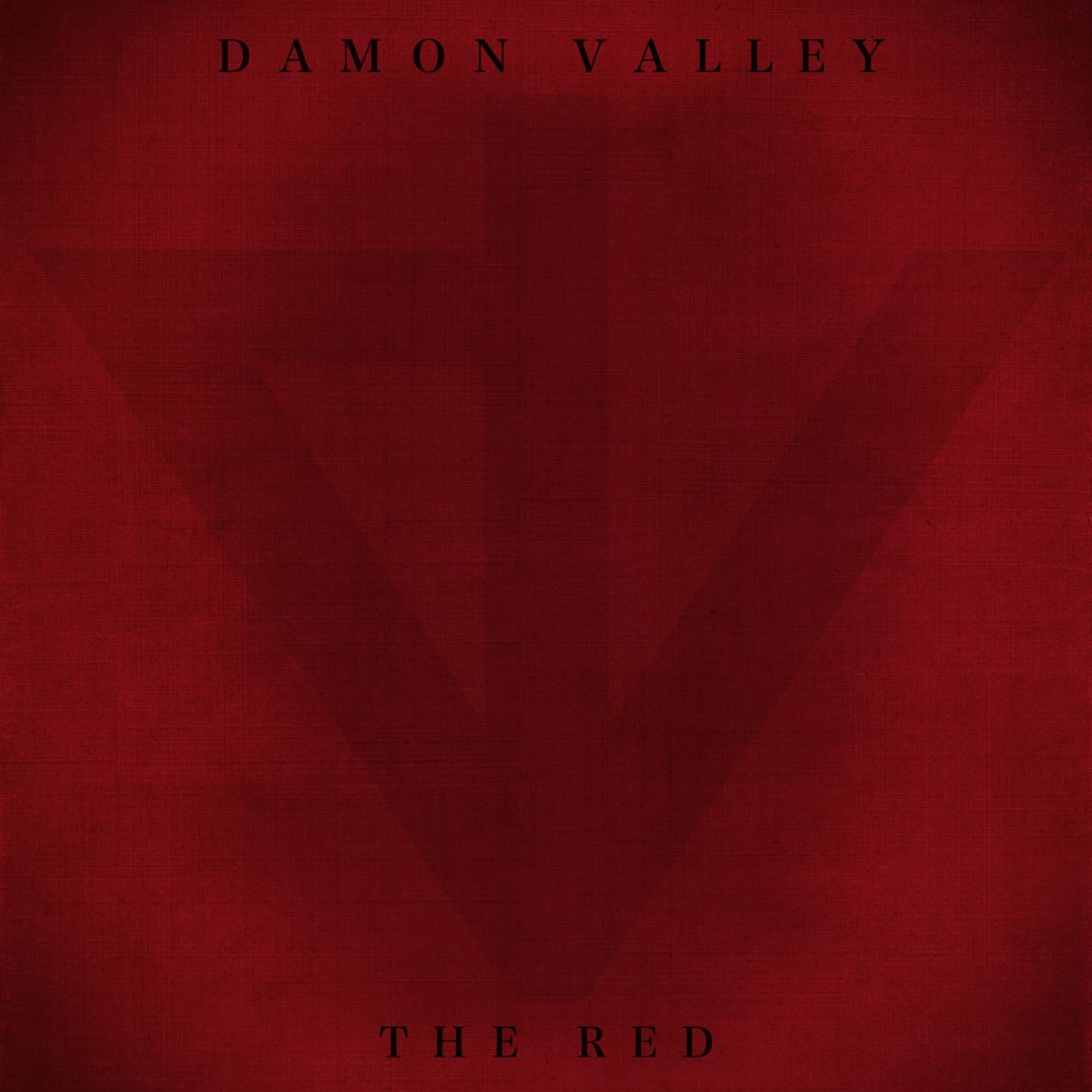THE RED (Single)